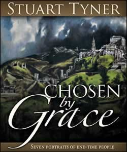 Chosen By Grace book Cover