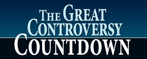 Great Controversy Countdown Logo
