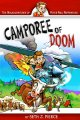 Camporee of Doom book cover