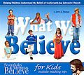 What we Believe book cover